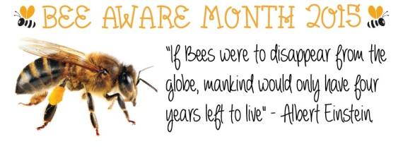 2015 Bee month