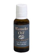 Manuka oil 10