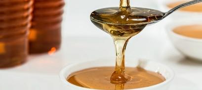 6- Honey