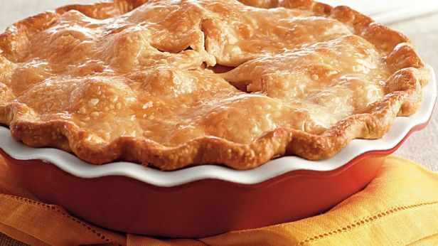honey-apple-pie