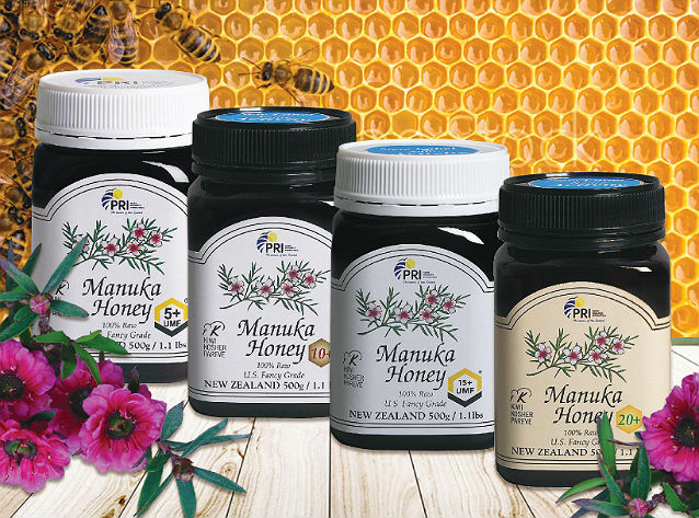 Why We Shouldn't Rely on Pollen Counts for Manuka Honey