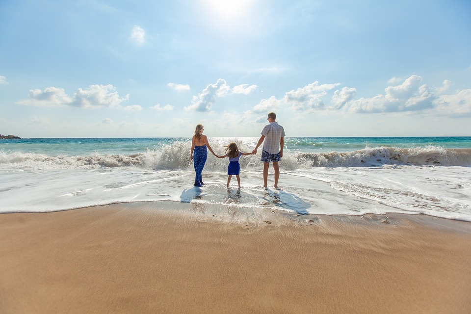 Planning The Perfect Family Trip This Summer – Pacific Resources International