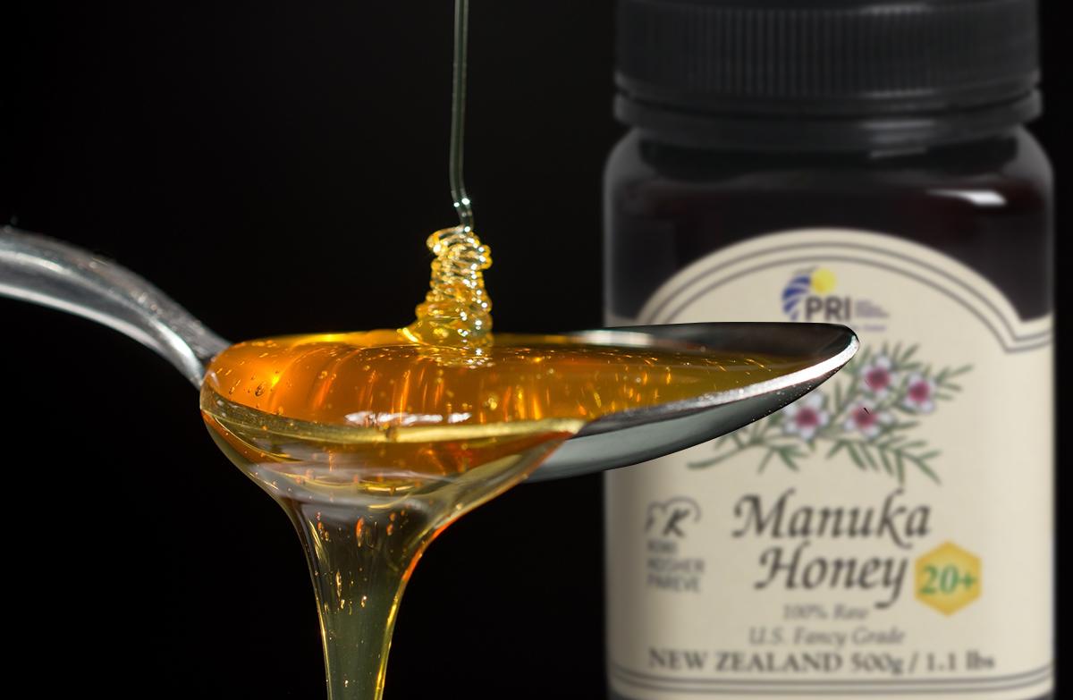 Manuka Honey 20+