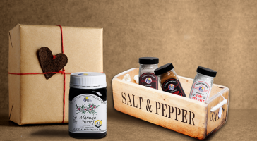New Zealand hostess gifts suggestions