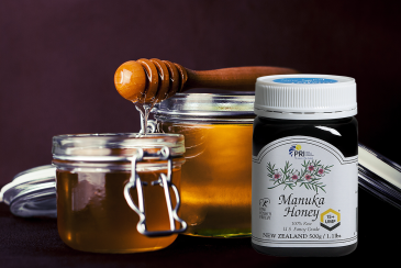 Manuka Honey plus 15 UMF