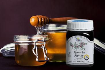 Manuka Honey plus 15 UMF