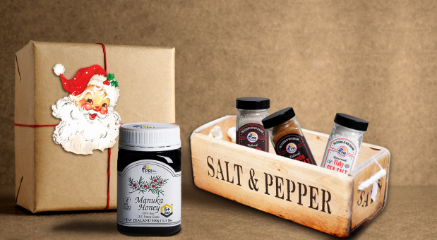 Christmas Hostess Gift Suggestions by ShopPRI