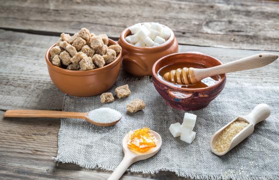 Manuka Honey Is a Perfect Sugar Substitute