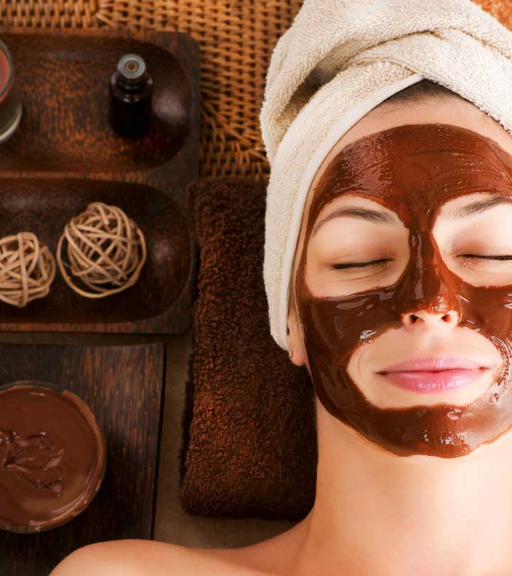 15-Amazing-Homemade-Chocolate-Face-Masks-For-Flawless-Skin