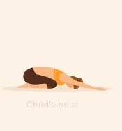 childspose